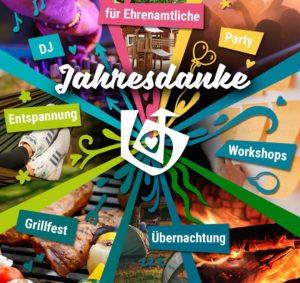 Danke-Wochenende @ KjG-Bildungshaus Steckenborn