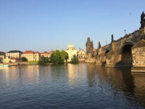 Gedenkstättenfahrt nach Prag