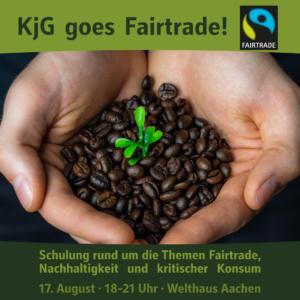 Fairtrade-Schulung @ Welthaus
