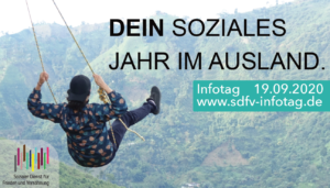 SDFV-Infotag @ Online über Zoom