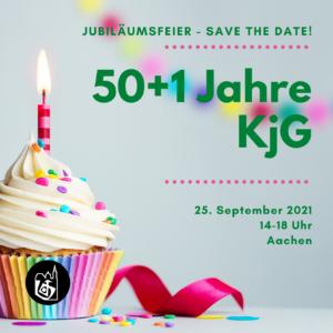 50+1 Jahre - Jubiläumsfeier @ Aachen