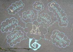 Diözesankonferenz @ BDKJ-Jugendbildungsstätte Rolleferberg